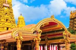 Viaje a Sri Lanka con el norte